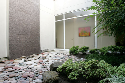 Contemporary Garden